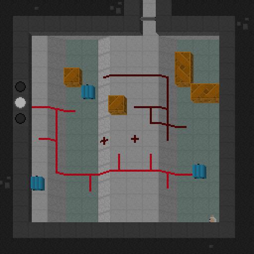 Lab Lights 2