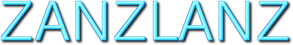 Zanzlanz's website!